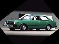 1400セダンデラックス(TE50-EKD)=1978年04月25日発表