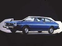クーペ1600ハイデラックス(TE56)=1978年04月25日発表