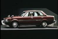 セダン1600GT=1981年08月17日発表