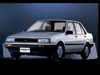 4ドア1500SEサルーン1983年05月12日発表