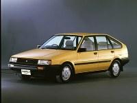 5ドア1600ZX1983年05月12日発表