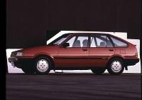 5ドア1600ZX 1984年02月13日発表