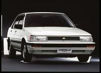 4ドア1500SEサルーン 1985年05月27日発表