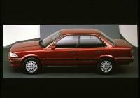 フルタイム4WDSEリミテッド=1987年09月30日発表