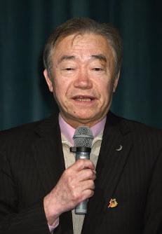 関西学院大・才村純教授