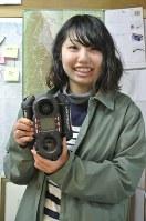 松井希衣さん