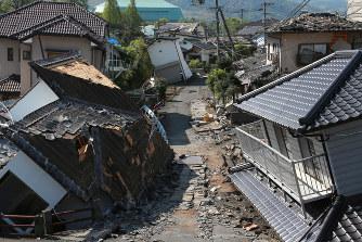 熊本地震:震災関連死11人 避難...