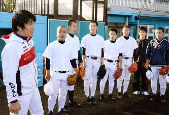 一光硬式野球部 - JapaneseClass...