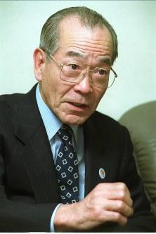 山岸章さん 86歳=連合元会長(4月10日死去)