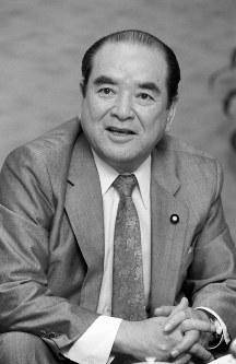 金子満広さん 91歳=元共産党書記局長(4月18日死去)