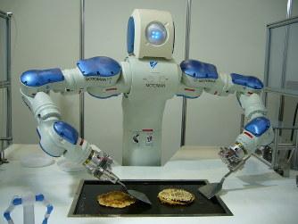 シェフはロボット、チャーハンはいかがアクセスランキング編集部のオススメ記事