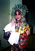 梅葆玖さん 82歳=京劇界の巨匠(4月25日死去)
