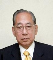 佐藤信二さん 84歳=元自民党衆院議員