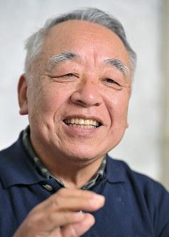 Seiji Takato (Mainichi)