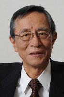 自民党の細田博之幹事長代行