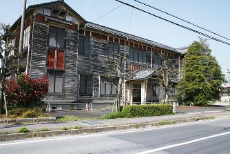 歴史的建造物:地域の魅力に 愛...
