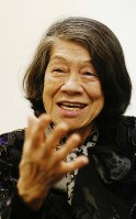 新屋英子さん 87歳=女優(5月2日死去)