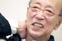 蜷川幸雄さん 80歳=舞台演出家(5月12日死去)