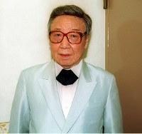 宮間利之さん 94歳=ジャズビッグバンド「宮間利之とニューハード」のリーダー(5月24日死去)