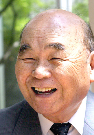 訃報:後藤次男さん92歳=元プロ...