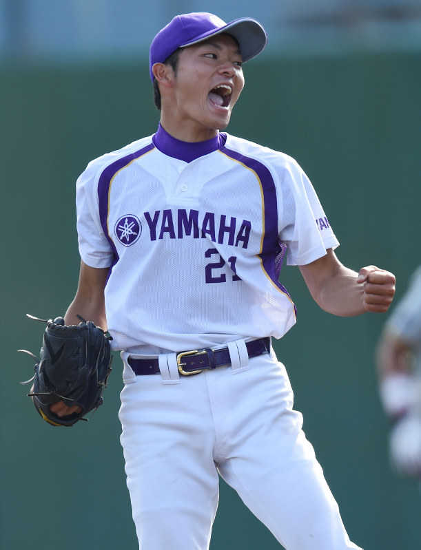 都市対抗野球:ヤマハが東海第4...