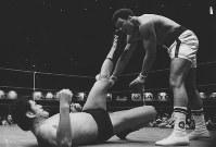 ムハマド・アリさん 74歳=プロボクシングの元ヘビー級王者(6月4日死去)