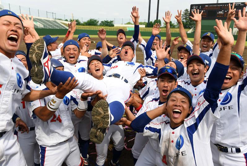 第87回都市対抗野球:南関東大会...