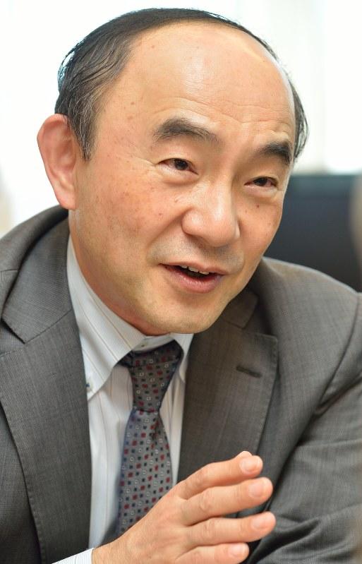 毎日フォーラム・霞が関トップに聞く:永長正士・人事院事務総長 ...