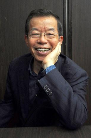 ひと:謝長廷さん=台北駐日経済...