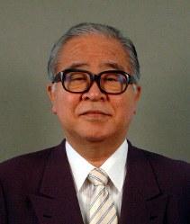 米沢隆さん 76歳=旧民社党委員長、元衆院議員(6月17日死去)