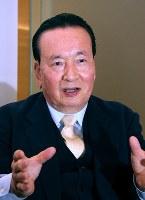 中田武仁さん 78歳=国連ボランティア終身名誉大使(5月23日死去)
