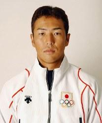 2004年アテネ五輪日本代表に選出された黒田博樹