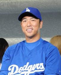 米大リーグ ロサンゼルス・ドジャースの黒田博樹投手=米ロサンゼルスのドジャースタジアムで2010年6月11日、吉富裕倫撮影