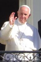 フランシスコ・ローマ法王