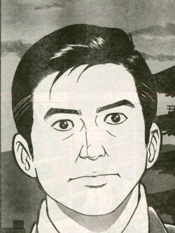島耕作=(C)弘兼憲史/講談社