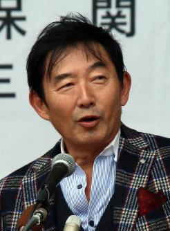 石田純一・俳優