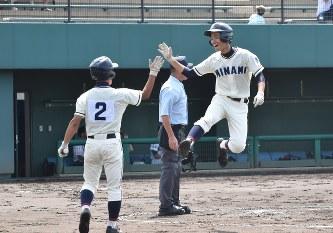 第98回全国高校野球:新潟大会 上越総合技術45得点 新潟南 ...