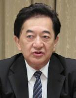 田中康夫氏(おおさか維新の会)=東京選挙区