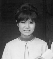 伊藤ユミさん 75歳=双子デュオ「ザ・ピーナッツ」の妹(5月18日死去)