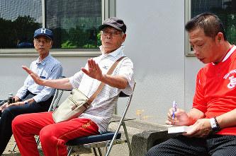 全日本クラブ野球選手権:第2次...