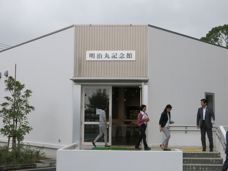 東京 海洋 大学 ライブ キャンパス
