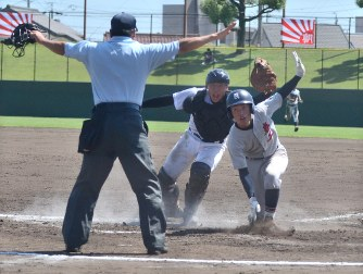 【高校野球】夏の愛知県大会  誉高校が優勝・ …