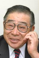 大橋巨泉さん 82歳=タレント(7月12日死去)