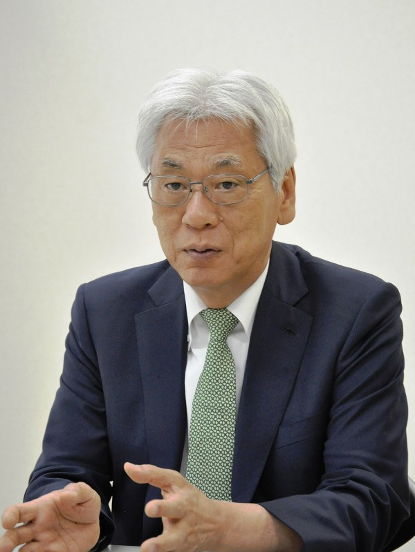民進党:参院会長に小川氏が就任へ | 毎日新聞