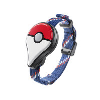 Pokemon Go Plus©2016 Niantic, Inc. ©2016 Pokemon. ©1995-2016 Nintendo/Creatures Inc./GAMEFREAK Inc.