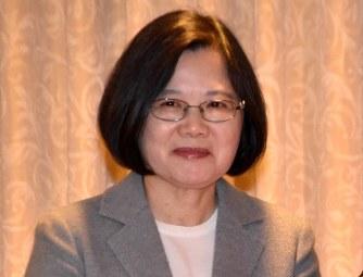 台湾:蔡英文総統、先住民に謝罪...