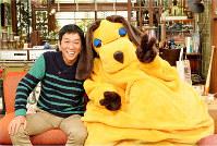タレントの明石家さんまさんが司会を務めるトーク番組「さんまのまんま」=関西テレビ提供
