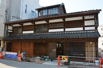 金沢町家情報館:町家の価値、再...