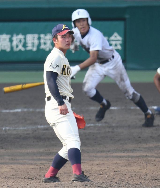 高校野球:第8日第3試合 八戸学...