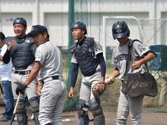 北海道教育大学岩見沢校 硬式野球部